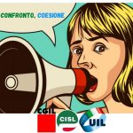 "8 Marzo:Assemblea delle donne di Cgil Cisl Uil"""