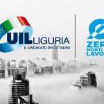 """Genova, operaio cade dall'impalcatura e muore. Uil Liguria, Uilm, Feneal: Occorrono misure concrete non solo chiacchiere""""."""